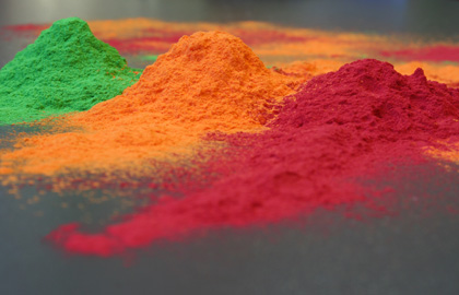 Coating Powders